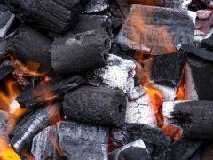 炭火イメージ