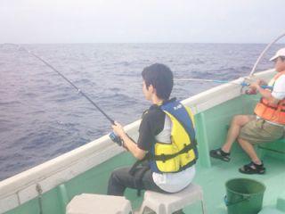 【地域共通クーポン対象】[船釣り] 体験フィッシング お手軽3時間コース