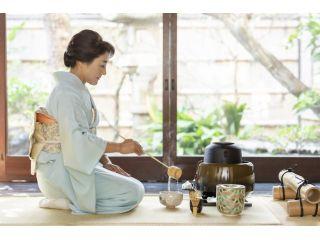 【着物レンタル&茶道体験】京都でやりたい事やり尽くしの欲張りプラン!