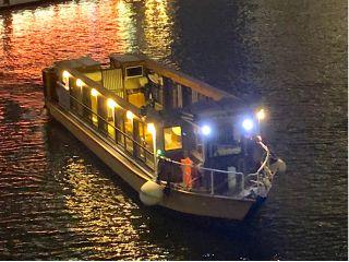 120分・貸切クルーズ 嬉しい選べる桟橋♪  コロナ対策として乗船人数を25名→18名に減らして対応致します。