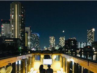 2020年東京の夜景が更に進化しました!