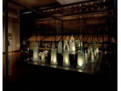 国宝の青銅器群