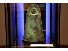 国宝 加茂岩倉遺跡出土の銅鐸