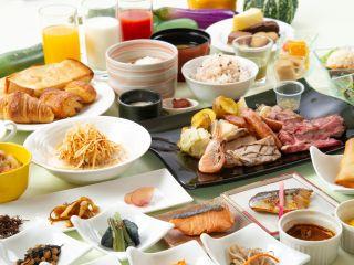 Audrey 朝食ブッフェ+Plus