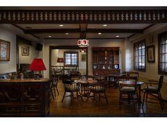 喫茶室八十六温館