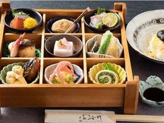 ≪日本料理 富貴野≫≪季節のお愉しみ御膳≫ 和食ならではの季節感を、五感で楽しむ旬料理でおもてなし♪
