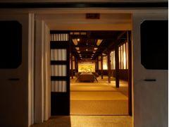 仲町通店 「山の蔵」 旧酒蔵をリノベーションした多目的ホール