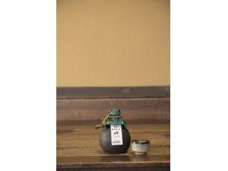 【越前町×ふくのね】昭和レトロな酒蔵で日本酒飲み比べ