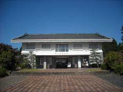 福井県陶芸館 外観