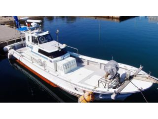◆11月〜1月:タチウオ、他リレー釣り◆初めての方でもOK!旬の獲物を富山湾でフィッシング♪ファミリーにオススメ!