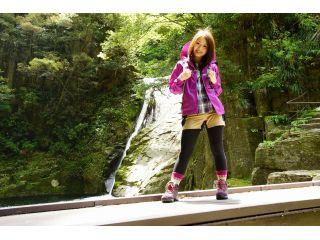 布曳滝山ガール