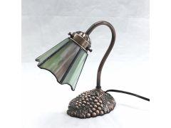6面グースネックランプ(消灯)