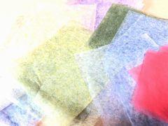 ベース色を色々と揃えています。お気に入りのカラーを見つけてください(^^♪