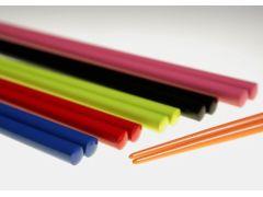 6色からお箸を選んでね♪
