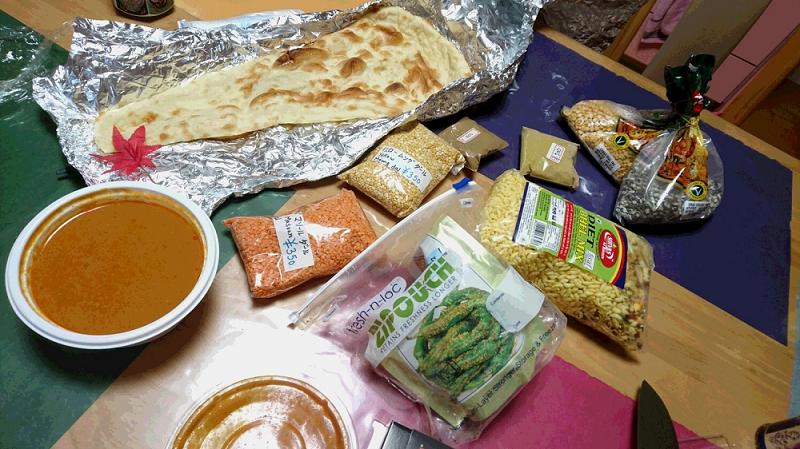 【ビーガン、ハラールに優しい・インド料理作り体験】日本の方も、海外の方もぜひどう...