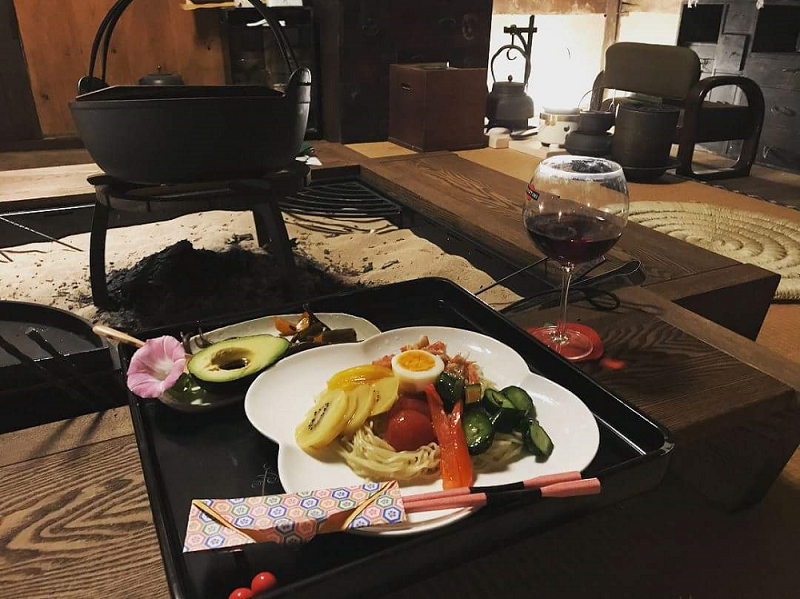 【郷土料理作り体験】芋煮、納豆汁など、、ご自身で郷土料理を作ってみませんか?