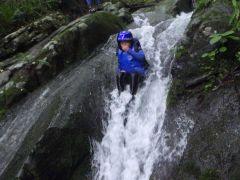少人数ツアーで川を独り占めっ!