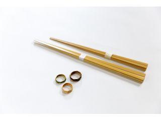 きっとあなたも好きになる 竹の魅力を感じるマイ箸作り