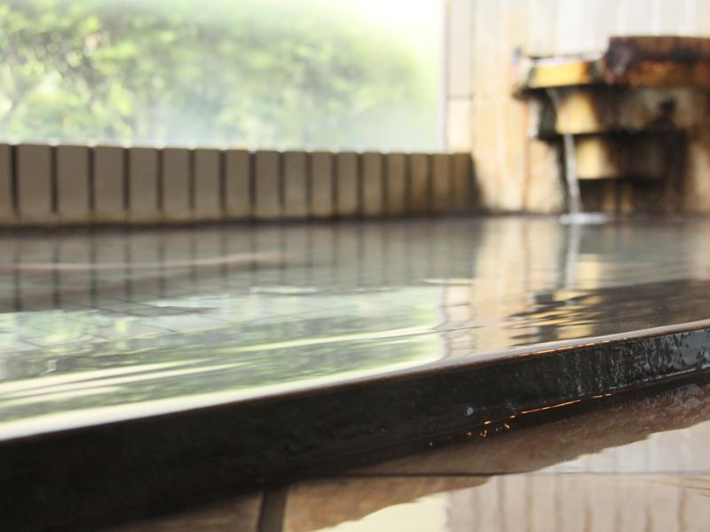 【日帰り温泉】白山の麓・一里野温泉*体ポカポカの源泉かけ流し温泉♪大自然でたっぷ...