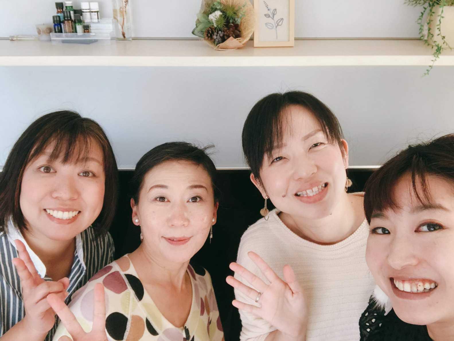 """日本遺産「阿波藍」の里藍住町で「藍を食す」をテーマにお料理体験 """"心と身体に優し..."""