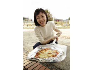 【ピザ作り体験】福知山の味覚を全部乗せ!自分で作るオリジナルピザ