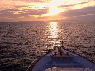 スペシャルな思い出を貸し切りの船で。。