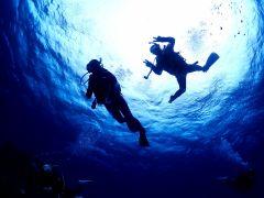 石垣島の海は世界最高クラスの透明度★