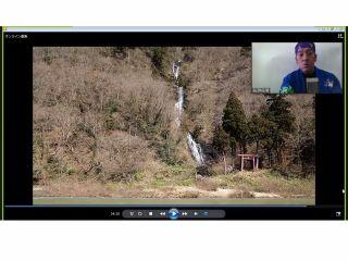 【オンライン体験】古口港~草薙港 コース厳選30分プラン