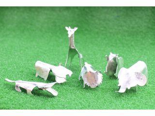 箸置き・チャーム・動物・豆皿などが制作できます。♪当日持ち帰りOK!