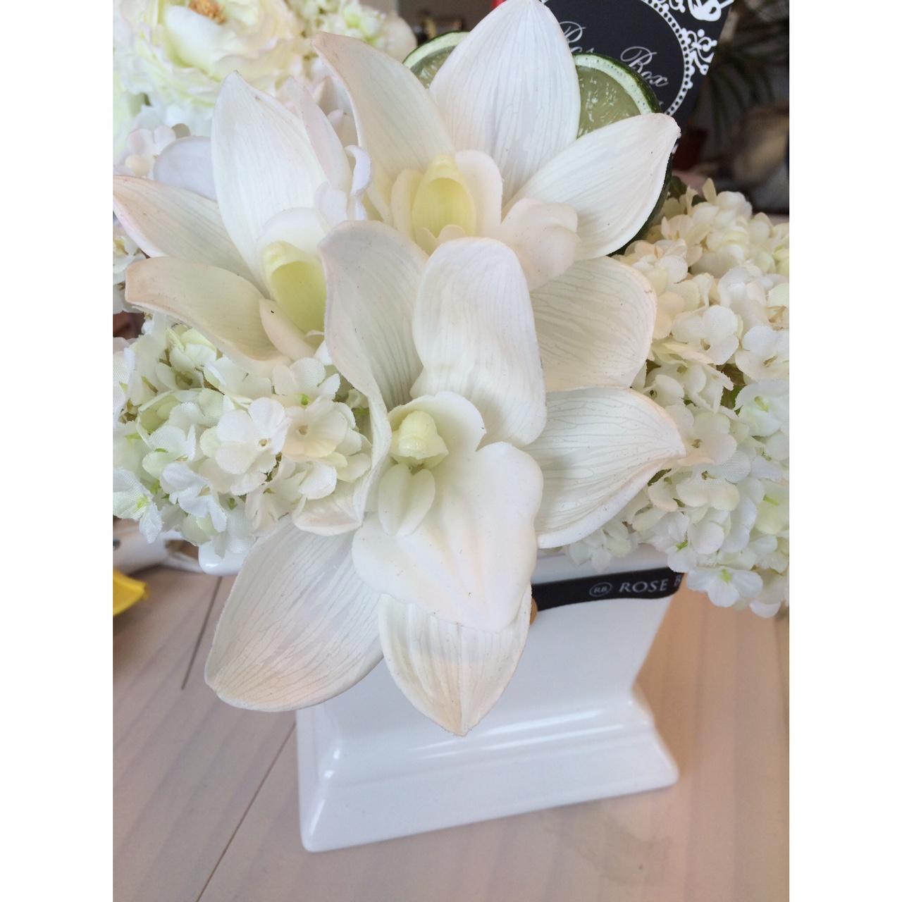 【 和歌山市内 】*◎アーティフィシャルフラワー体験◎*精巧な造花はまるで本物!...
