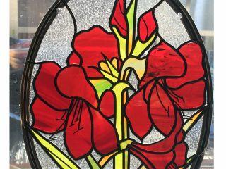 【鳥取駅から車で8分】ステンドグラス風おしゃれアイテムが2時間以内で完成【グラスアート体験・選べる3コース♪】アトリエDollieで楽しいグラスアート教室★