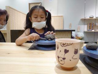 「京焼・清水焼」窯元の職人と一緒に作陶体験!