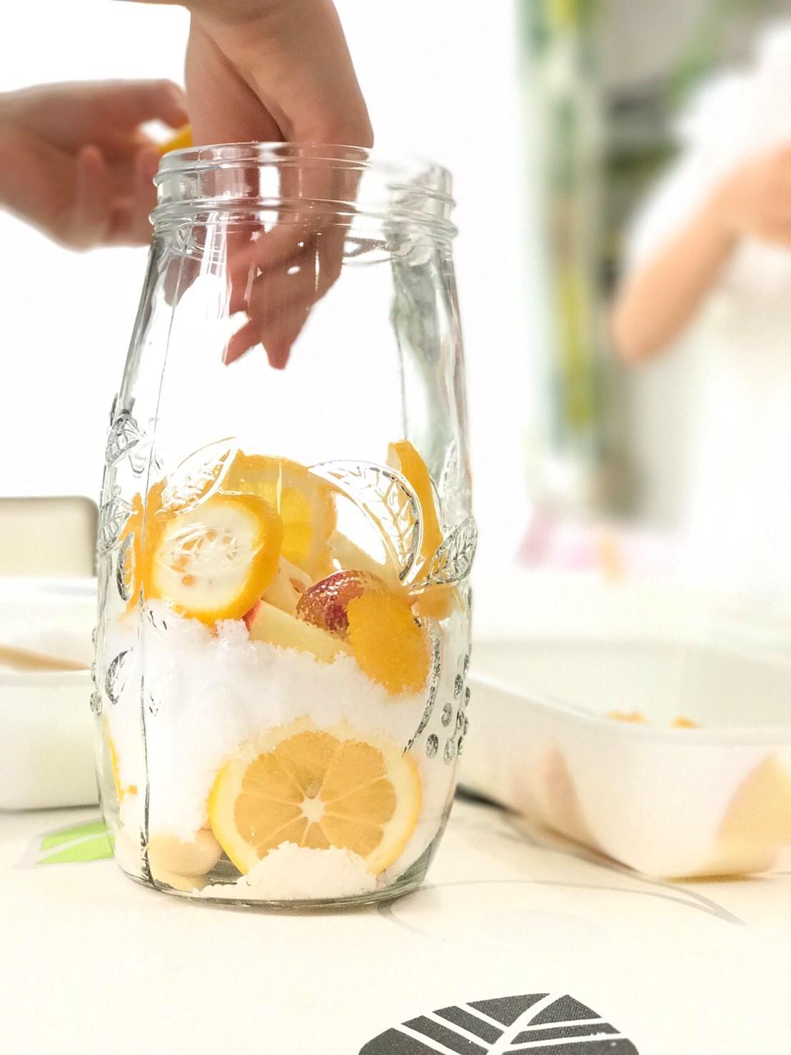 【 和歌山市内 】《 女性限定プラン 》●○季節のフルーツを使った酵素シロップ作...