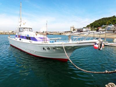 【静岡・伊東】ファミリーやグループで♪豊富な海の幸を釣り上げよう!〈乗合いプラン...