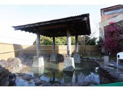 大浴場 八女津媛の湯 露天風呂