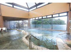 大浴場 八女津媛の湯 内湯