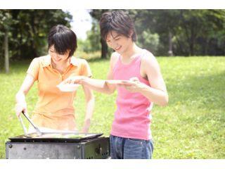 ≪広島・宮島で手ぶらBBQ!≫自然たっぷりの中で楽しめる♪贅沢な本格的BBQプラン★手ぶらでOK!無料送迎もあり☆ファミリー・カップルにもおすすめ♪