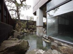 岩浴場 露天風呂