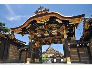 京都の名所をぐるっと巡る!お手軽6時間プラン★観光タクシーで楽々♪女性グループやファミリーにも安心。乗り換えがいらないから短時間でも満足度抜群!