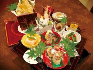 食べてお腹も心も満足♪ボリューム満点『サマーランチ2020』登場!(※写真はイメージです。)