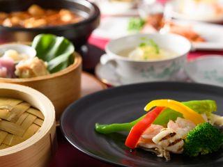 おいしい&本格的!中国料理『鳳凰ランチ』♪(※写真はイメージです。)