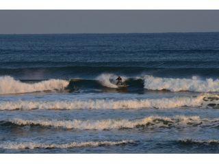 【みなとまち新潟でサーフィンデビュー!!★サーフィン入門コース】〜適切なアドバイスで初めての方も安心体験プラン♪〜