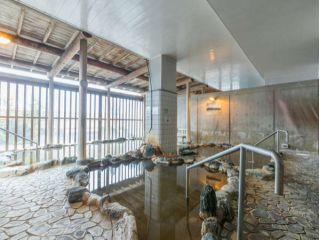 1F大浴場 露天風呂