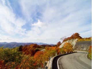 【米沢・平日限定!】道の駅米沢の駅長が選ぶ!置賜のおすすめ絶景紅葉Part1♪
