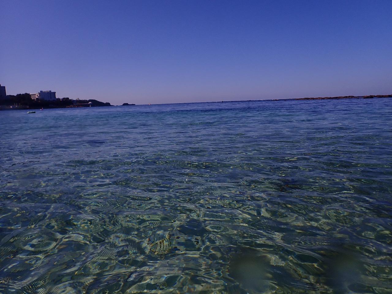 【和歌山・白浜】白良浜で!半日・シュノーケリングコース【一年中開催】