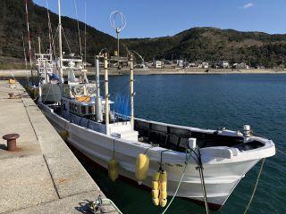 南紀白浜でエサ釣り体験★海佑丸で海釣りに出かけよう♪