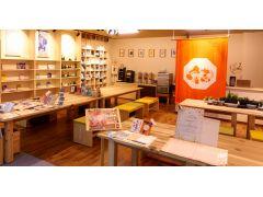 めおと岩カフェ(店内)