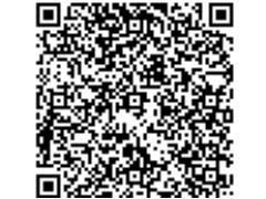 農園紹介動画のQRコード