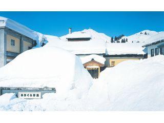 酒蔵のある魚沼市旧守門村は日本一の豪雪地でもあります。雪解けの伏流水が良いお米とお酒を育みます。