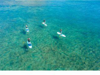 大海原を颯爽と漕いでみませんか